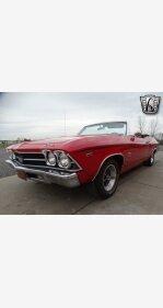 1969 Chevrolet Chevelle for sale 101245151