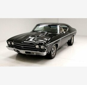 1969 Chevrolet Chevelle for sale 101245690