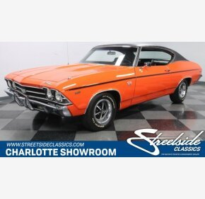 1969 Chevrolet Chevelle for sale 101259543