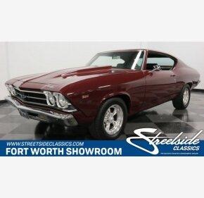1969 Chevrolet Chevelle for sale 101263657