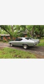 1969 Chevrolet Chevelle Malibu for sale 101264477
