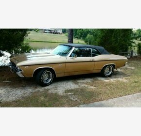 1969 Chevrolet Chevelle for sale 101264729