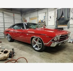 1969 Chevrolet Chevelle SS for sale 101264732