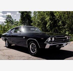 1969 Chevrolet Chevelle for sale 101265041