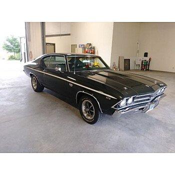 1969 Chevrolet Chevelle for sale 101265307