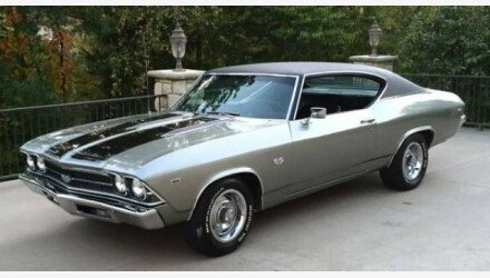 1969 Chevrolet Chevelle for sale 101265317