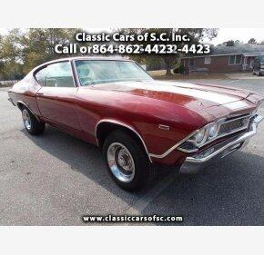 1969 Chevrolet Chevelle for sale 101266118