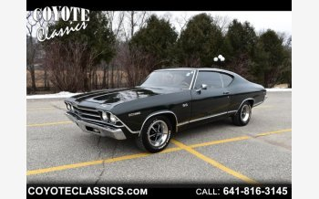 1969 Chevrolet Chevelle for sale 101266969
