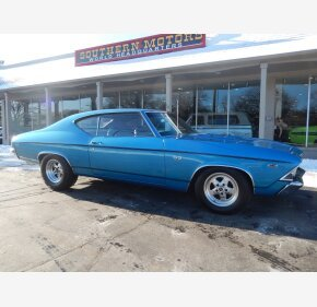 1969 Chevrolet Chevelle for sale 101270872