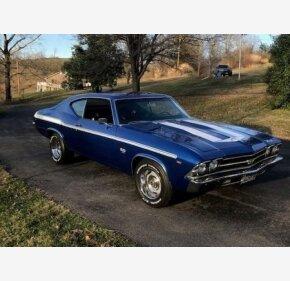 1969 Chevrolet Chevelle for sale 101279461