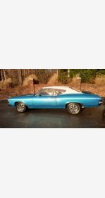 1969 Chevrolet Chevelle for sale 101286942
