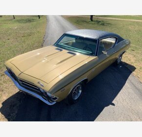 1969 Chevrolet Chevelle for sale 101288164