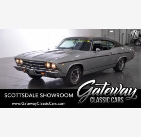 1969 Chevrolet Chevelle SS for sale 101288242