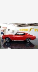 1969 Chevrolet Chevelle for sale 101291391