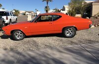 1969 Chevrolet Chevelle SS for sale 101295314