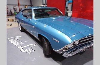 1969 Chevrolet Chevelle for sale 101301469