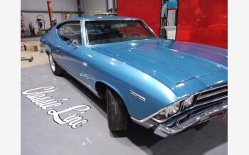 1969 Chevrolet Chevelle for sale 101301469