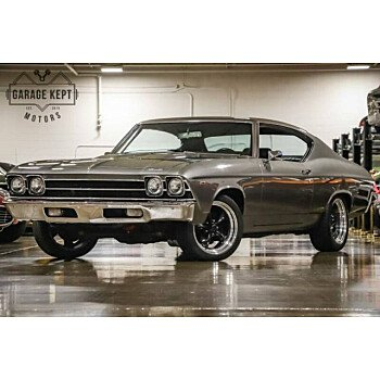 1969 Chevrolet Chevelle for sale 101304787