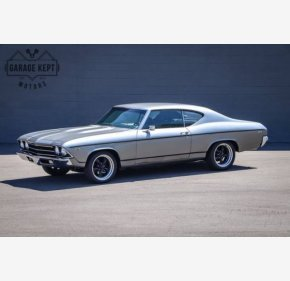 1969 Chevrolet Chevelle for sale 101304787