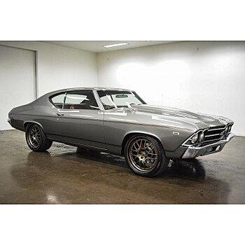1969 Chevrolet Chevelle for sale 101307120