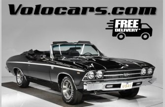 1969 Chevrolet Chevelle for sale 101317423