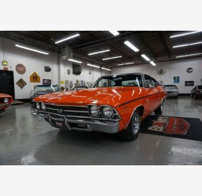 1969 Chevrolet Chevelle for sale 101322606