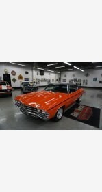 1969 Chevrolet Chevelle for sale 101322606