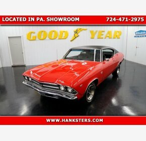 1969 Chevrolet Chevelle for sale 101323031