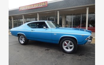 1969 Chevrolet Chevelle for sale 101326694