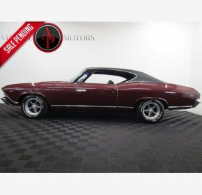 1969 Chevrolet Chevelle for sale 101328254