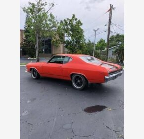 1969 Chevrolet Chevelle for sale 101329264