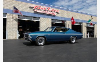 1969 Chevrolet Chevelle for sale 101331624