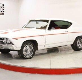 1969 Chevrolet Chevelle for sale 101335025