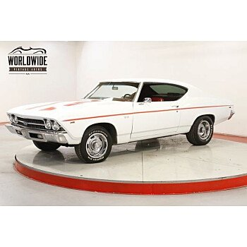 1969 Chevrolet Chevelle for sale 101335025