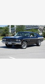 1969 Chevrolet Chevelle for sale 101336134