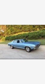 1969 Chevrolet Chevelle Malibu for sale 101336162