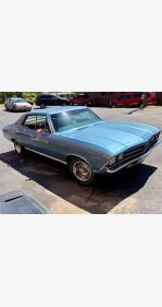 1969 Chevrolet Chevelle Malibu for sale 101336162
