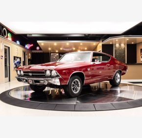 1969 Chevrolet Chevelle for sale 101336432