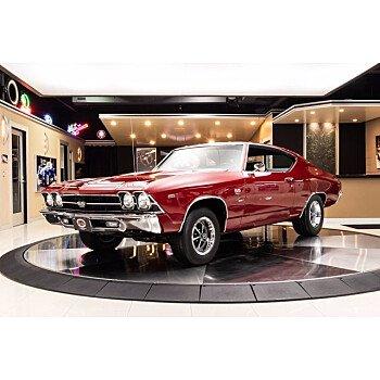 1969 Chevrolet Chevelle for sale 101336432