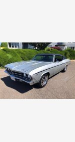 1969 Chevrolet Chevelle SS for sale 101337959