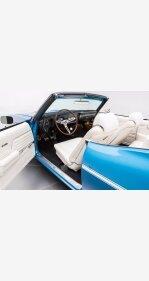 1969 Chevrolet Chevelle for sale 101343926