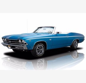 1969 Chevrolet Chevelle for sale 101343926