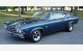 1969 Chevrolet Chevelle for sale 101344310