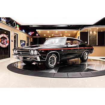 1969 Chevrolet Chevelle SS for sale 101345362