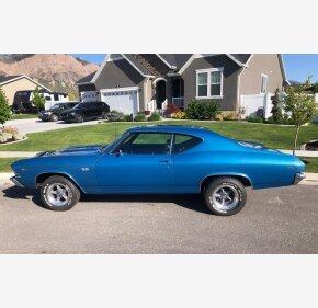 1969 Chevrolet Chevelle for sale 101348060