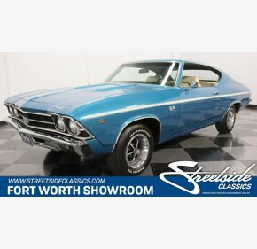 1969 Chevrolet Chevelle SS for sale 101348354