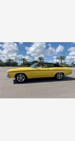 1969 Chevrolet Chevelle SS for sale 101348460