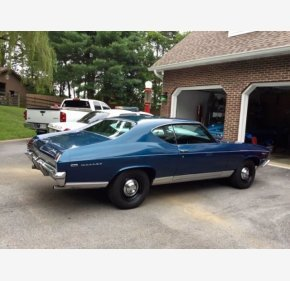 1969 Chevrolet Chevelle Malibu for sale 101349312