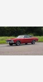 1969 Chevrolet Chevelle for sale 101349876