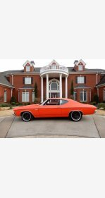 1969 Chevrolet Chevelle for sale 101351692